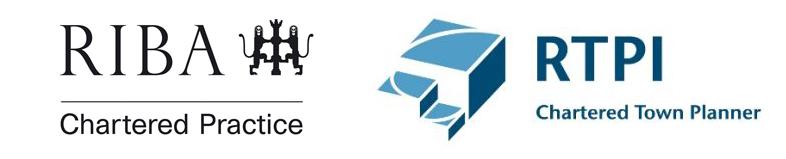 RIBA and RTPI Chartered Practice